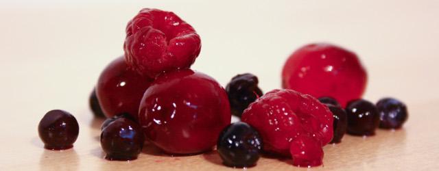 petitsfruit reca